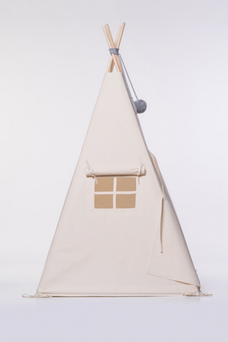 tipi zelt natur tipi zelt kaufen tipi zelt kinderzimmer tipi online bestellen. Black Bedroom Furniture Sets. Home Design Ideas